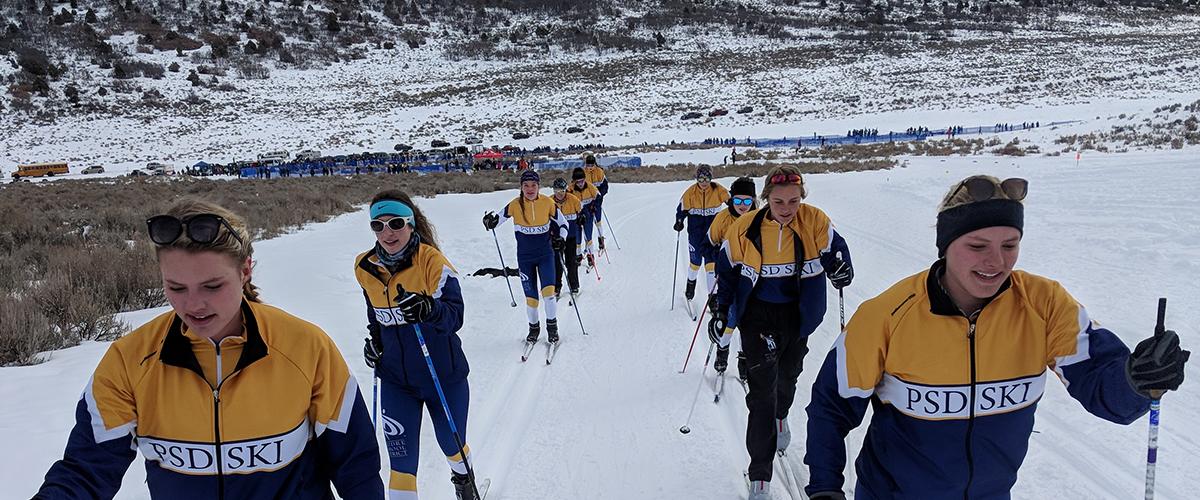 PSD Nordic Ski Team