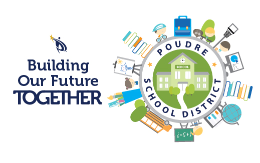 PSD logo Building Our Future Together