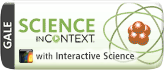 Science Context graphic image that links to the website.