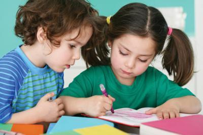 Kids Coloring