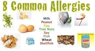 common allergies
