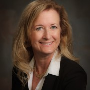 Portrait of Dr. Sandra Smyer, PSD superintendent