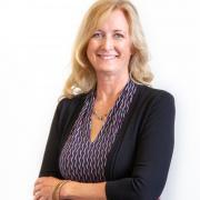 Portrait of PSD Superintendent Sandra Smyser