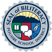Biliteracy Seal