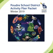 PSD Winter Flier Packet 2019 cover