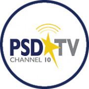 PSD TV logo