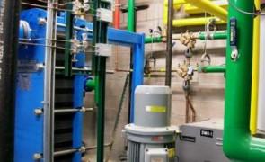 PSD Utility Room